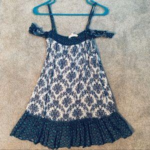 Altar'd State boho dress